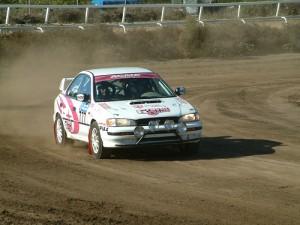 rallysport