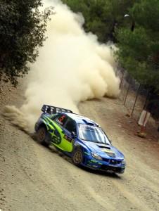 Hazai rally szezonnyitó verseny