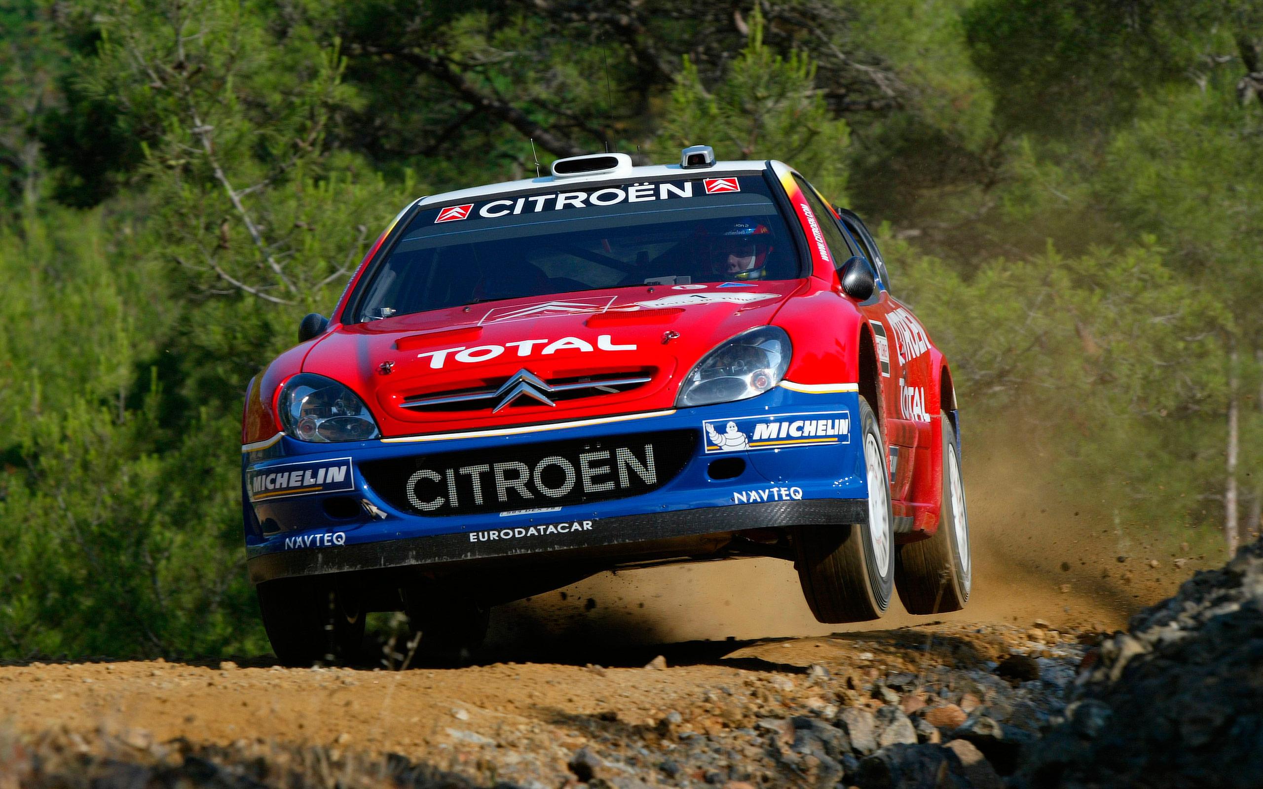 Rallysport naptárban történő változások