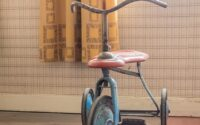 Triciklik kicsiknek