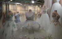 Esküvői ruhák kölcsönzése