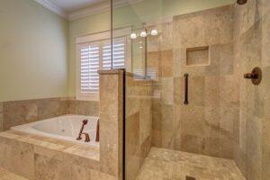 Flexibilis csemperagasztó fürdőszobához
